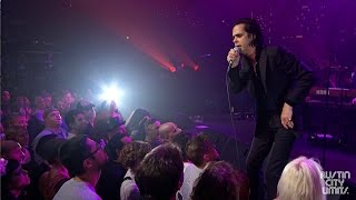 "Nick Cave & The Bad Seeds on Austin City Limits ""Jubilee Street"""