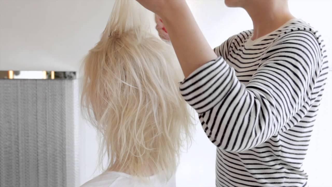 Volumen Für Haare