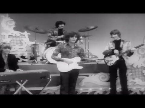 Pink Floyd - Apples And Oranges American Bandstand 1967 [HD]