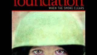 Foundation - Never Stops Raining