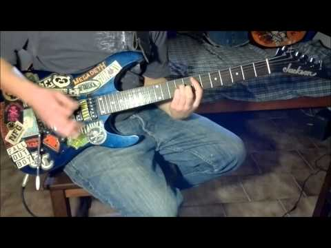 Green Day - Green Day guitar cover