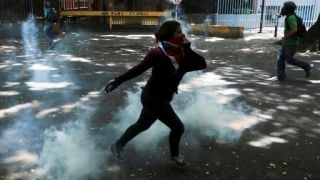 Venezuelan immigrant: Socialism is destroying the country
