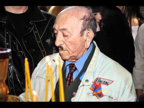Геноцид армян в турции - Литургия в Церкви Св.Карапет