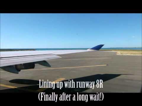 Flight Experience | United Airlines Flight UA879 HNL-NRT (Read the description)