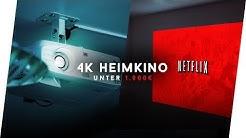 Das kann nicht gut sein! - Heimkino unter 1.000€ (ViewSonic PX747-4K Review)  | Jonah Plank