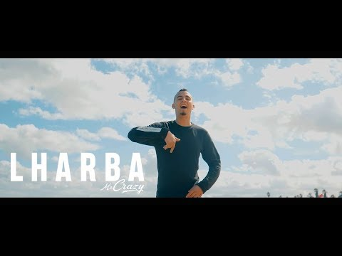 MR CRAZY - LHARBA [Officiel Video]