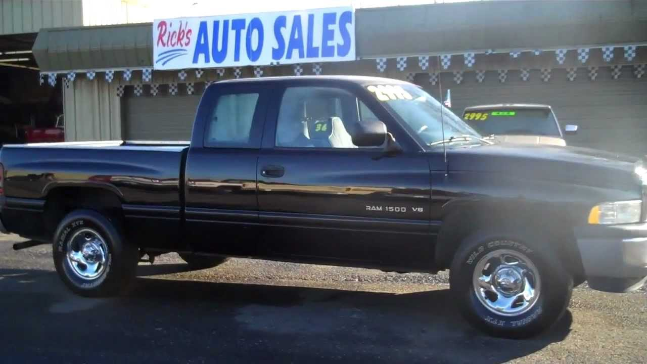 1996 dodge ram 1500 club cab sold youtube. Black Bedroom Furniture Sets. Home Design Ideas