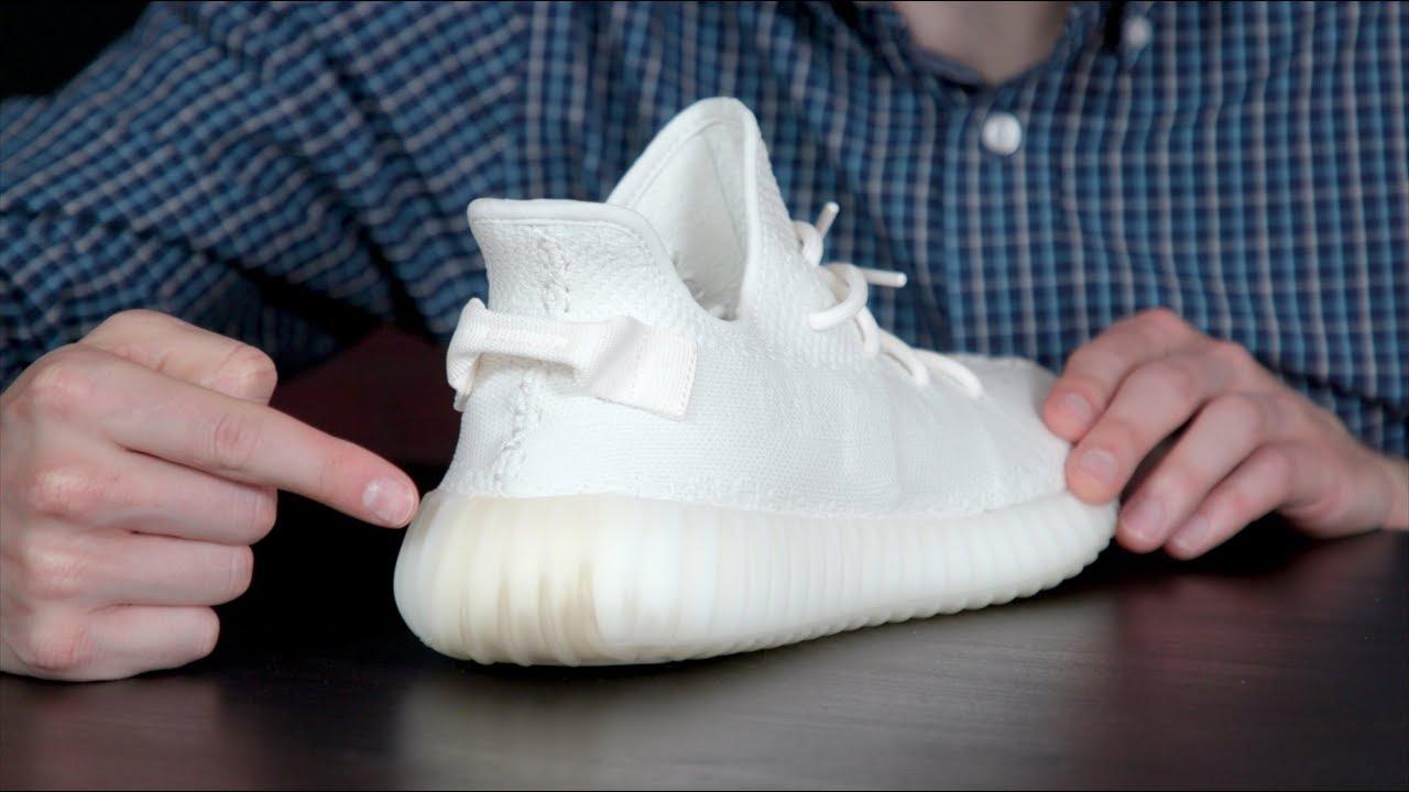 069c43cf5 How To Avoid Dirty Heels on Sneakers - YouTube