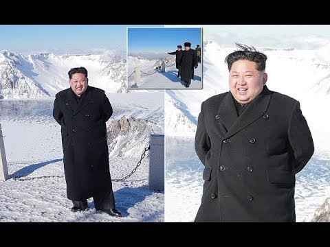 North Korea 'executes country's top General'