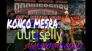 Video Konco mesra uut selly MY_KING SOLO download MP3, 3GP, MP4, WEBM, AVI, FLV Desember 2017