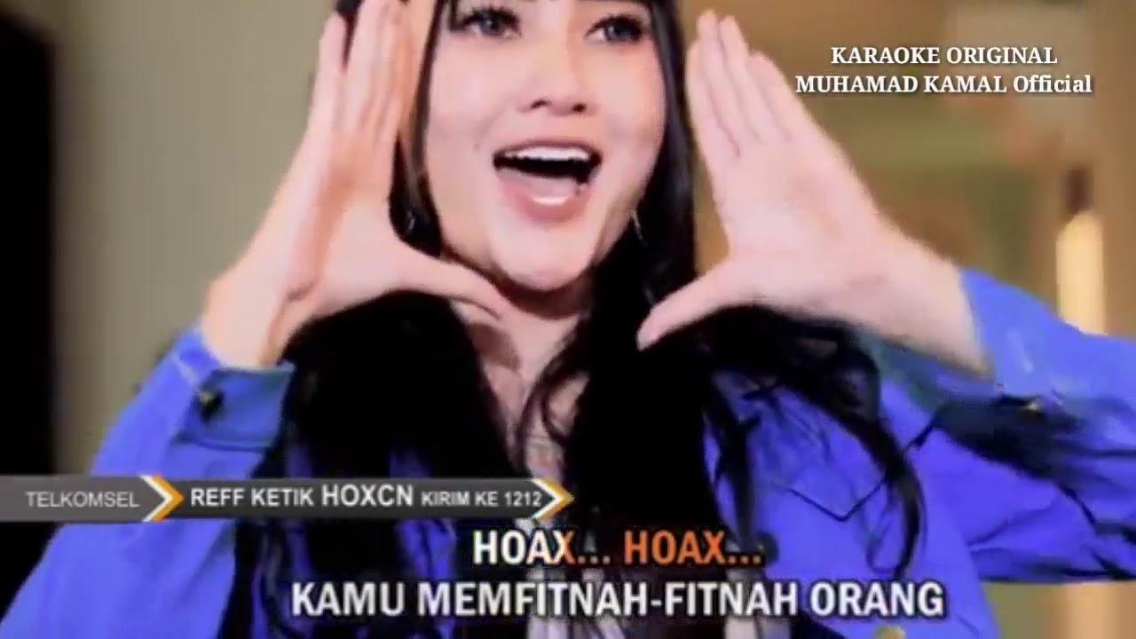 Nella kharisma - Hoax (Karaoke original) #1
