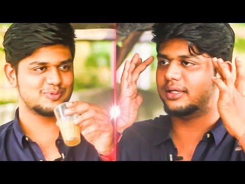 """I am not Rangaraj Pandey, I am Abishek"" 