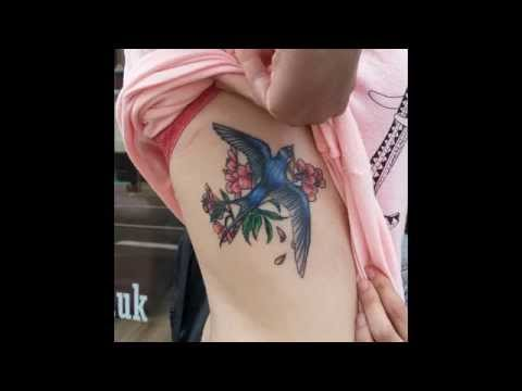 50+ Lucky Swallow Bird Tattoo Meaning and Designs – Fly in The Sky