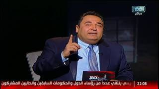 محمد على خير لوزير التموين: حسك عينك تشيل بطاقة أمى