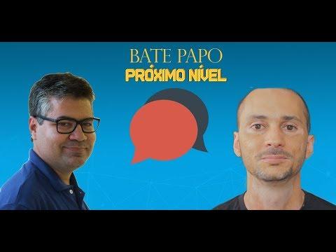 Bate papo no Próximo Nível com Gustavo Freitas e Marcos Lemos