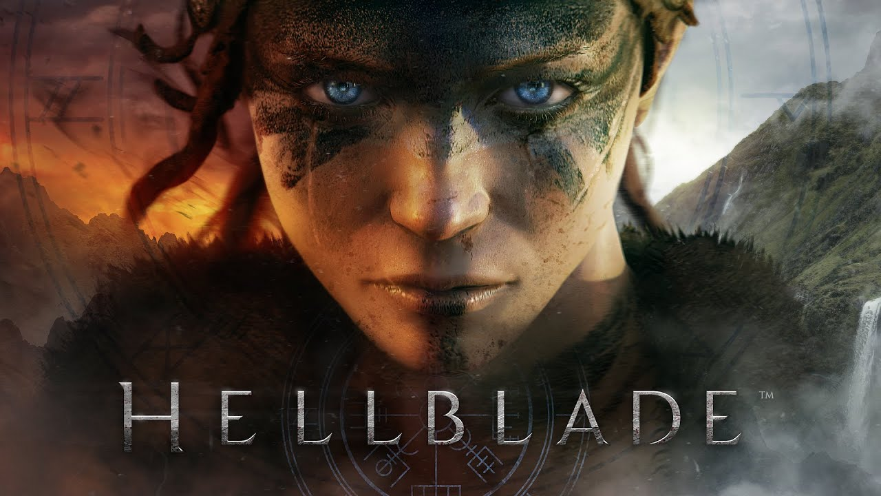 Image result for Hellblade: Senua's Sacrifice – PS4, PC
