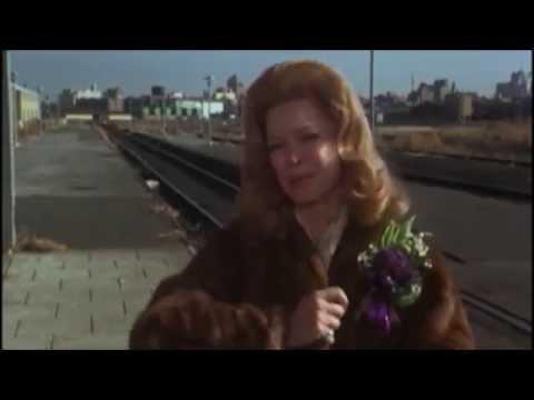 Oscar Winner Ellen Burstyn Plays A Hooker In King of Marvin Gardens 1972
