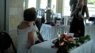 Funniest Maid of Honor Speech!