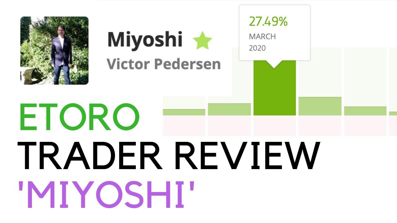 Download eToro Trader Review (2020) Miyoshi