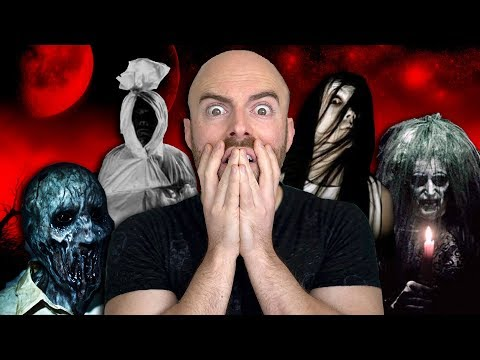 10 Signs That You're Being HAUNTED