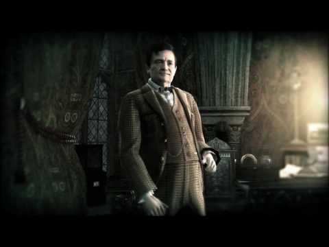 Harry Potter HBP E3 2009 Trailer