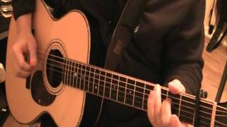 Spike Driver Blues - Mississippi John Hurt (cover) - Fingerstyle Guitar