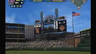 MLB Slugfest 2003 (PS2)