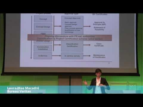 Laura-Mae Macadré - Bureau Veritas @ OTEC Symposium 2016