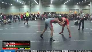Baraboo High School and Wrestling