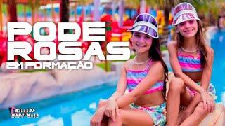 Millena & Manu Maia - Poderosas Em Formação (Clipe Oficial)