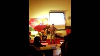 Sakura - đội guitar Học viện hàng không