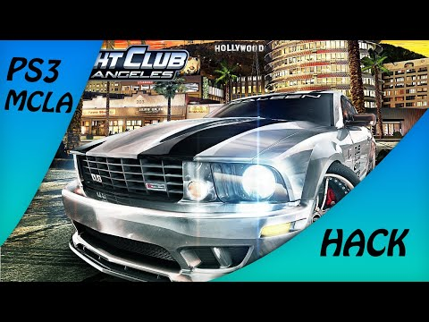 [PS3] Midnight Club Los Angeles Hack | Cars Money ...