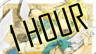 Hour Nightcore Replay - IYAZ.mp3