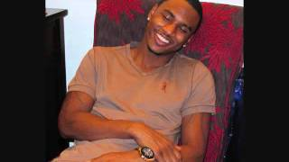 Trey Songz  - Does She Know (Anticipation)