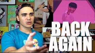 Download Video KNK - BACK AGAIN MV Reaction MP3 3GP MP4