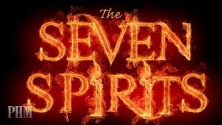 Seven Spirits of God in the Revelation