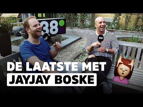 Wanneer had Jayjay Boske z'n laatste onenightstand? | De Laatste #16