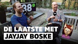 Wanneer had Jayjay Boske z'n laatste onenightstand?   De Laatste #16