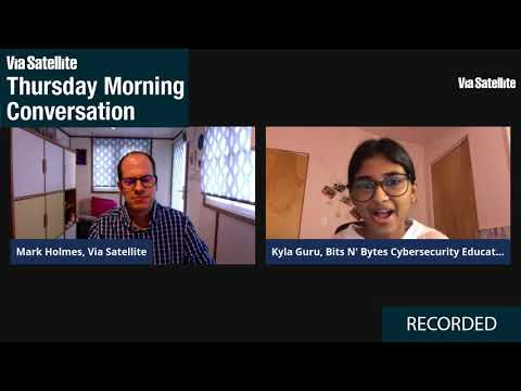 Kyla Guru, Founder and CEO at Bits N' Bytes Cybersecurity Education