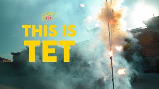 This is TET Documentary - TET 2021