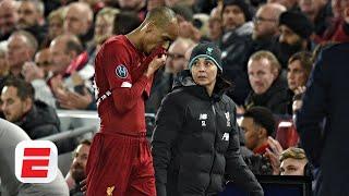 Liverpool will survive without Fabinho – Craig Burley | Premier League