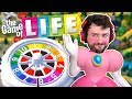 This Life Thing... Third Time's the Charm? | The Game of Life Online w/ The Derp Crew