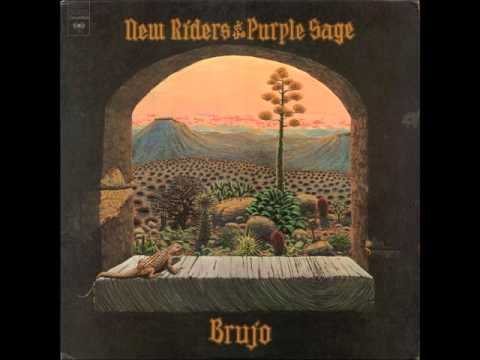 New Riders Of The Purple Sage - You Angel You (1974)
