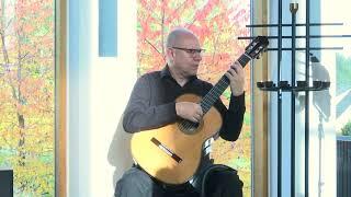 Canon in D composed by Johann Pachelbel - arranged and played by Finn Elias Svit - www.finnsvit.dk.