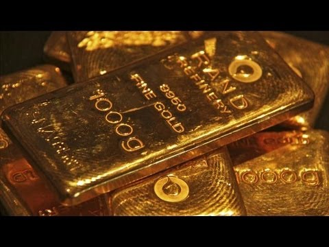 How to Avoid Cash-for-Gold Scams