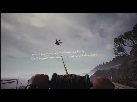 What remains of Edith Finch: Gus - Sony PS4 Giant Sparrow HD
