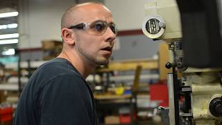 Zeman Manufacturing Co. | Quality Engineer