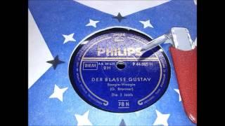 """Die drei Jools: Der blasse Gustav (Berlin-Version des """"G"""