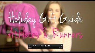 Gift Guide :: For Runners Thumbnail