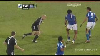 Dubai 09 final - NZ vs Samoa